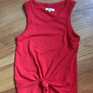 Madewell Top Tank size S